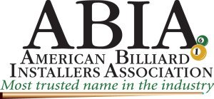 American Billiard Installers Association / Kingsport Pool Table Movers