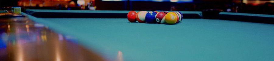 Kingsport Pool Table Recovering Featured