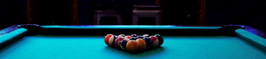 Kingsport pool table room sizes featured